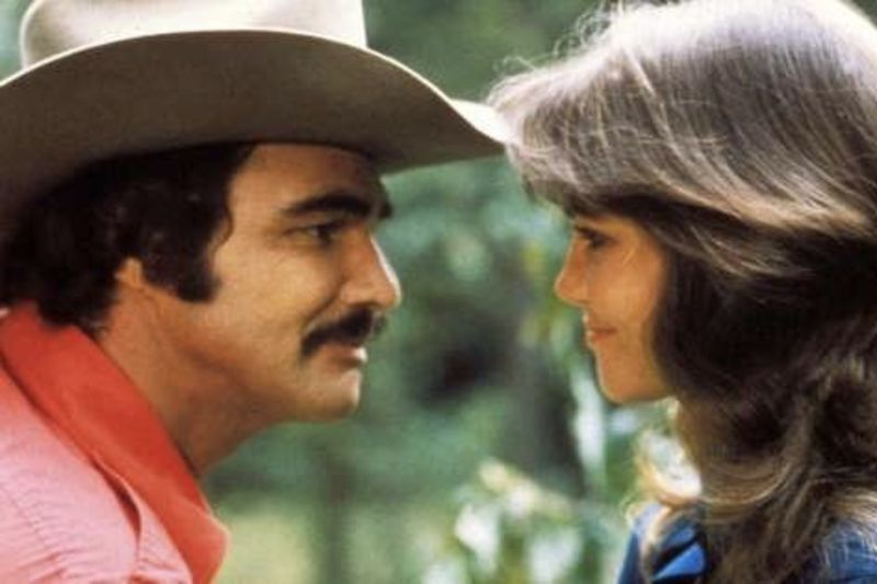 A Tribute to Burt Reynolds 1936-2018 1