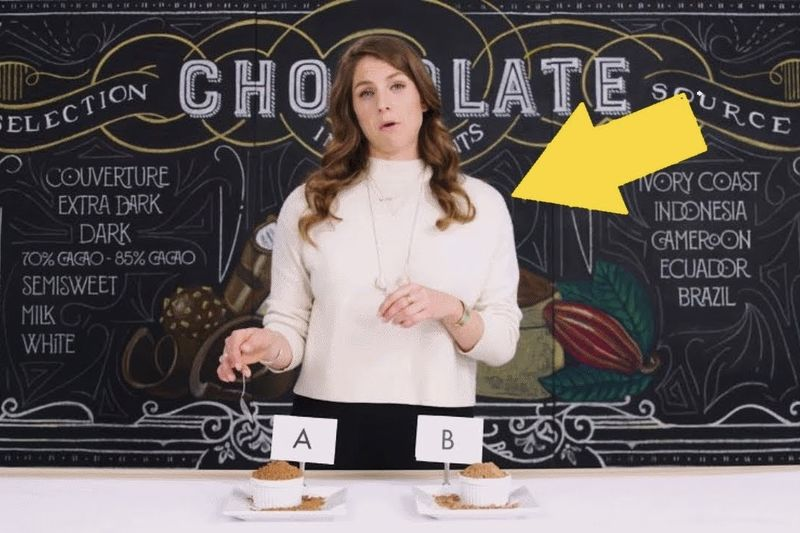 Chocolate Expert Guesses Cheap VS Expensive Chocolate 1