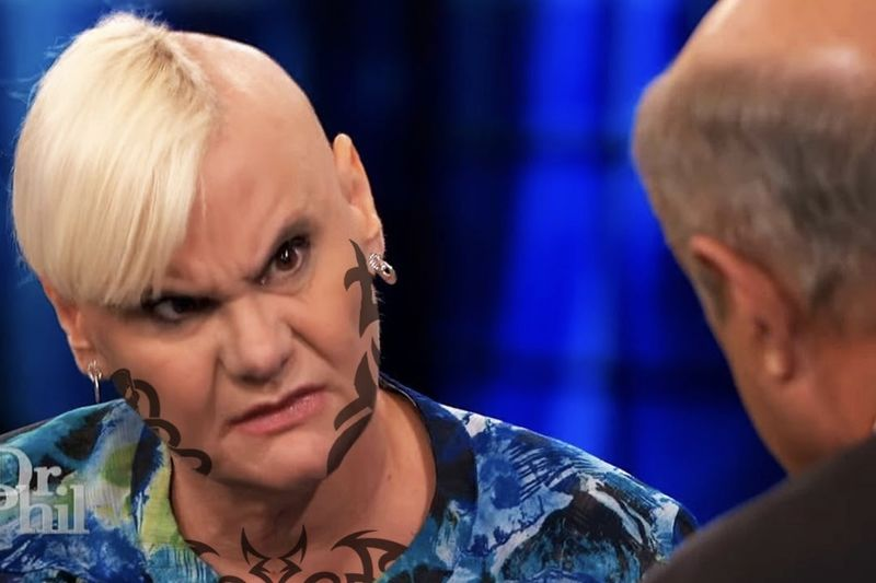 The Worst Parents To Be On Dr Phil 1