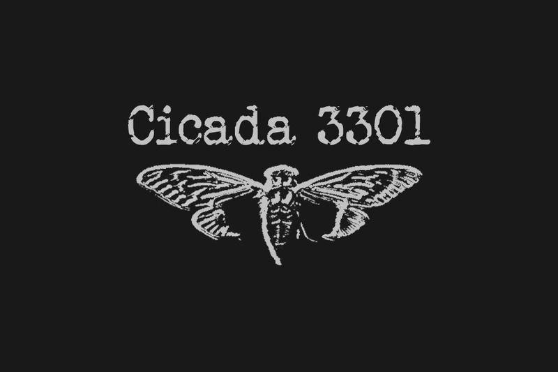 An Internet Mystery – Cicada 3301 1