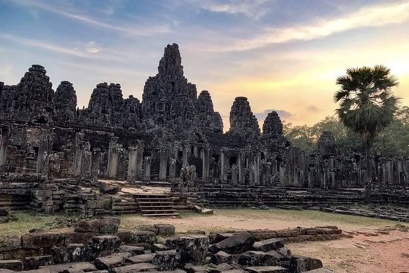 Interesting Facts about Ankor Wat, Cambodia 1