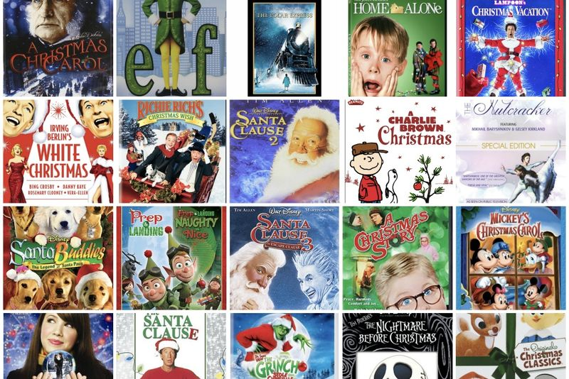 Greatest Christmas Movies to Watch this Year 1
