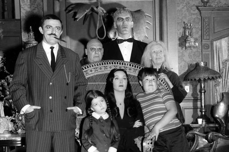 The Best Fictional Family to Ever Exist | The Addams Family 1