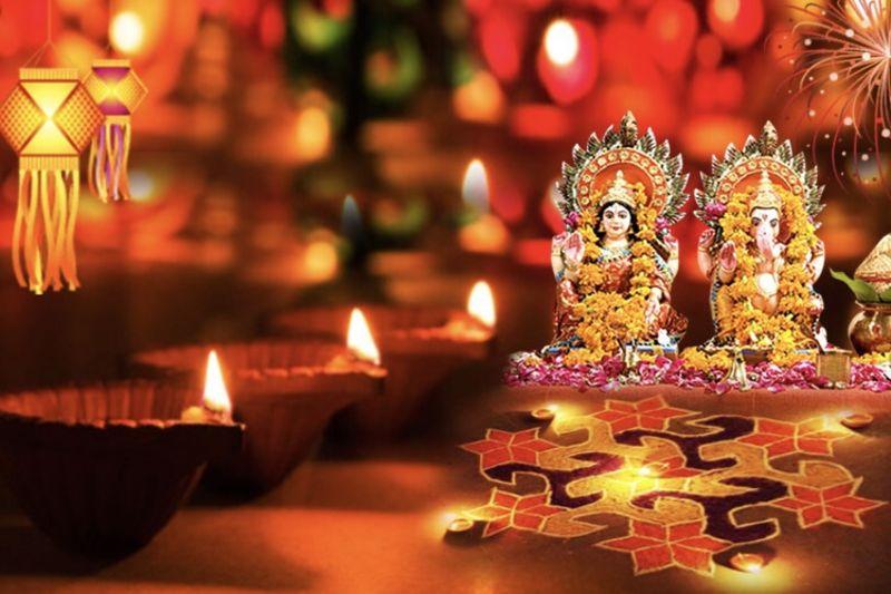 Happy Diwali | 7 November 2018 1
