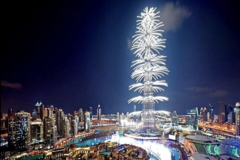 Top 5 Best Cities To Spend New Year