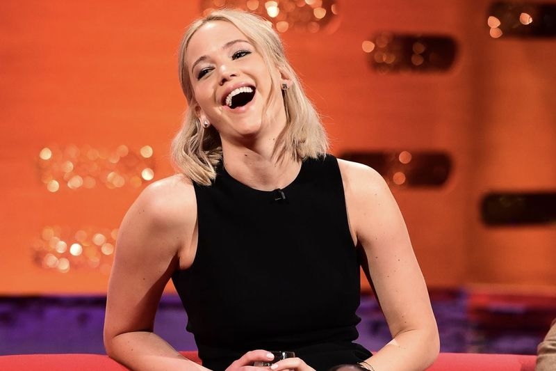 Jennifer Lawrence | More Funny Moments 1