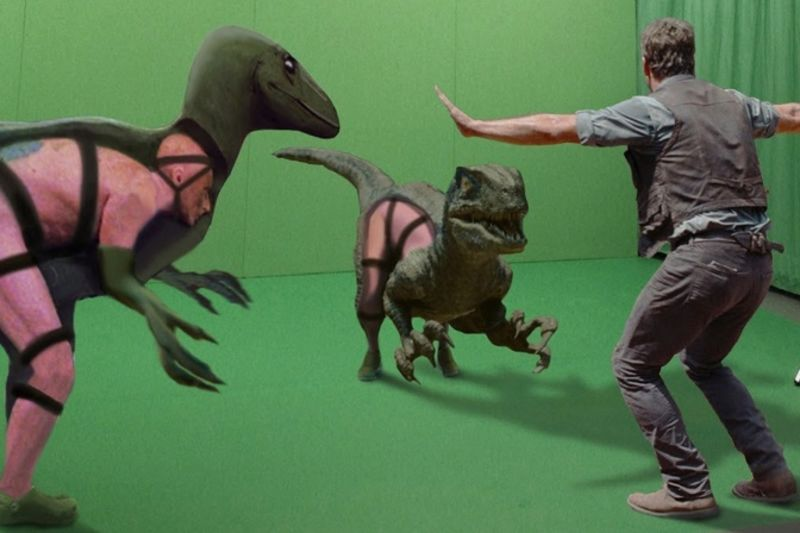 What Great Movies Look Like Without Special Effects 1
