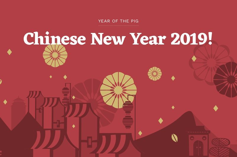 Mythology Of The Chinese New Year 1