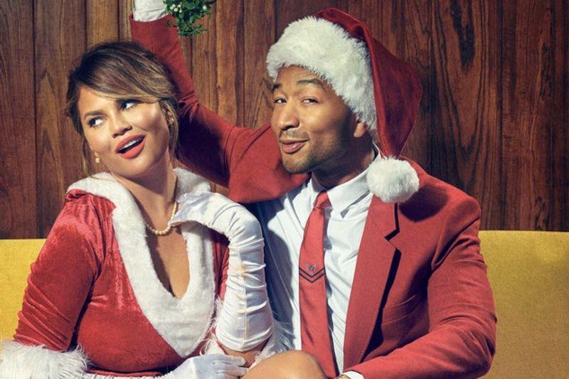 A Legendary Christmas Special 1