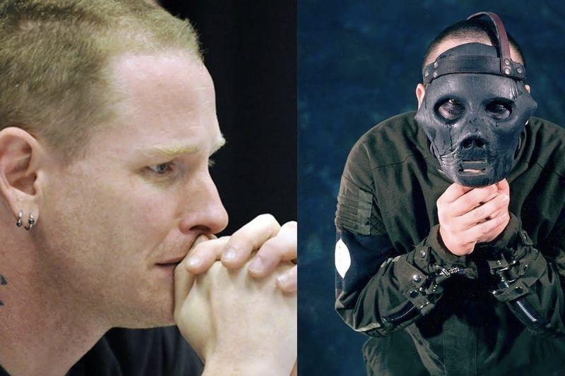 The Tragic History Of Slipknot 1