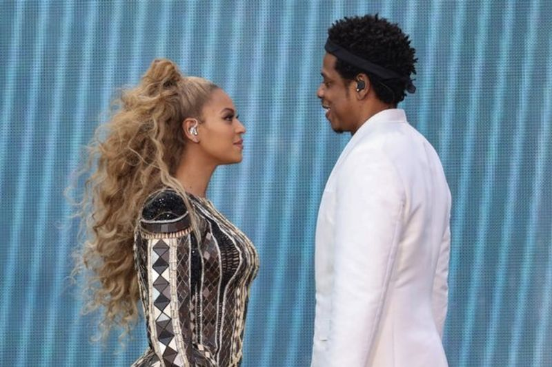 Strange Things Everyone Just Ignores About Beyoncé And Jay Z