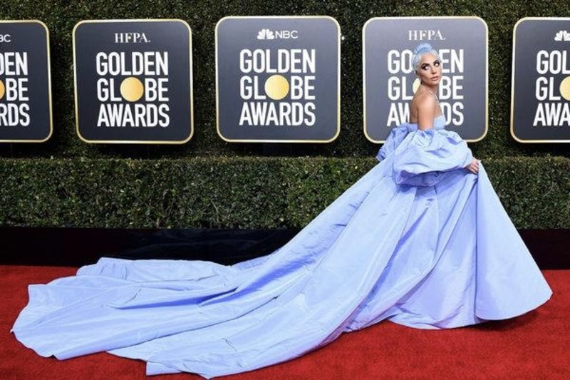Kalen Reacts To The 2019 Golden Globes 1