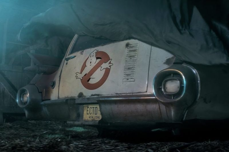 Ghostbusters (2020) Teaser Trailer 1