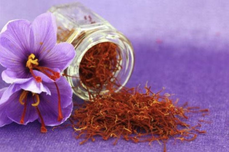 Why Is Saffron So Expensive? 1
