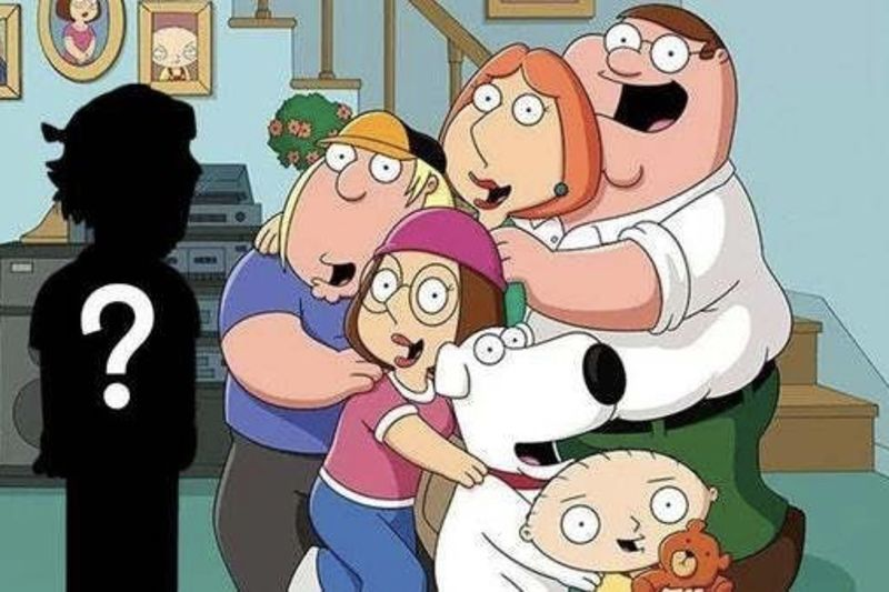 25 Family Guy Fan Theories So Crazy They Might Be True 1