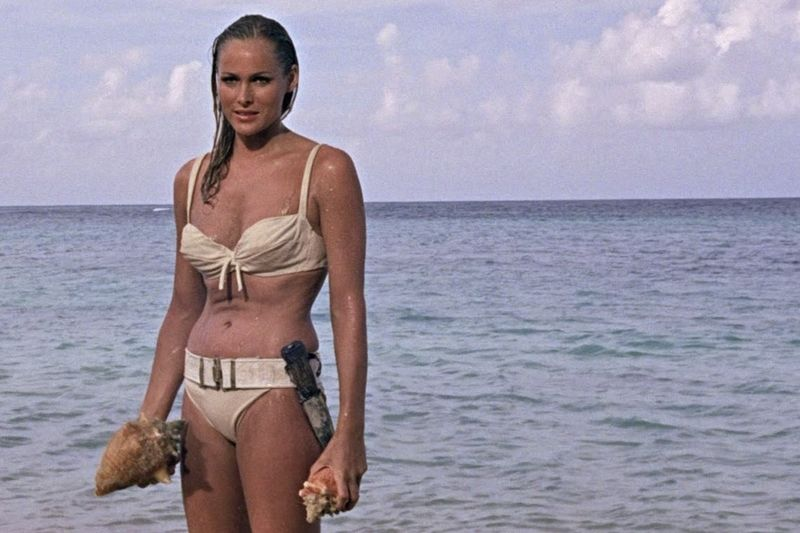 What Every James Bond Girl Looks Like Today 1