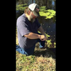 Video-Redneck-Drinks-Pond-Water