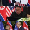 Trump And Kim Jong-un Kiss And Make Up 29