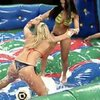 Video-Soap--Football--Girls-In-Bikinis--Tv-Magic