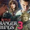 Video: The Mysterious Stranger Things Season 3 Teaser 4