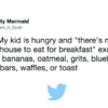 Funniest Parents Vs Hungry Kids Tweets – with Alonzo Lerone 4