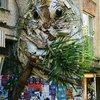 Street Artist Turns Rubbish into Street Art – Meet Bordalo II 18