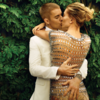 Justin And Hailey Bieber Vogue Cover 4